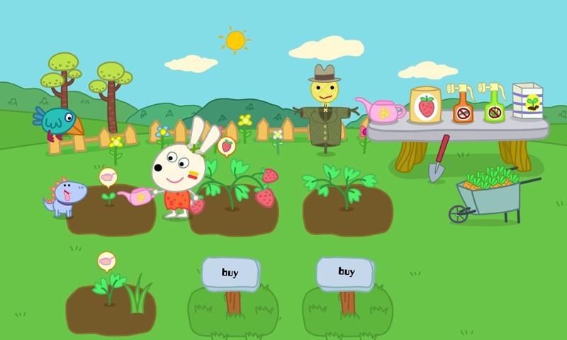 兔宝宝的农场安卓版