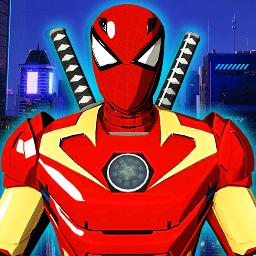 蜘蛛侠终极格斗