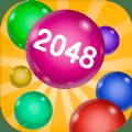 2048疯狂对对碰