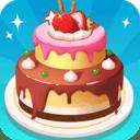 兔小萌蛋糕城堡