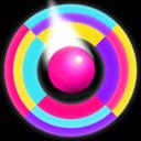 色彩小球跳跳乐