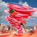龙卷风毁灭模拟器最新版