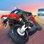 摩托车驾驶2020