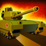 卡通坦克世界 手游版