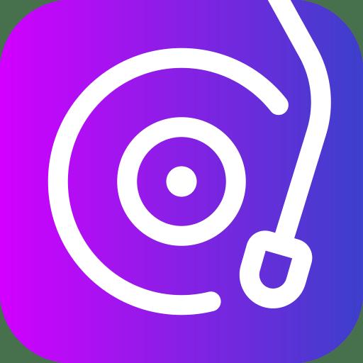 DJ电音垫