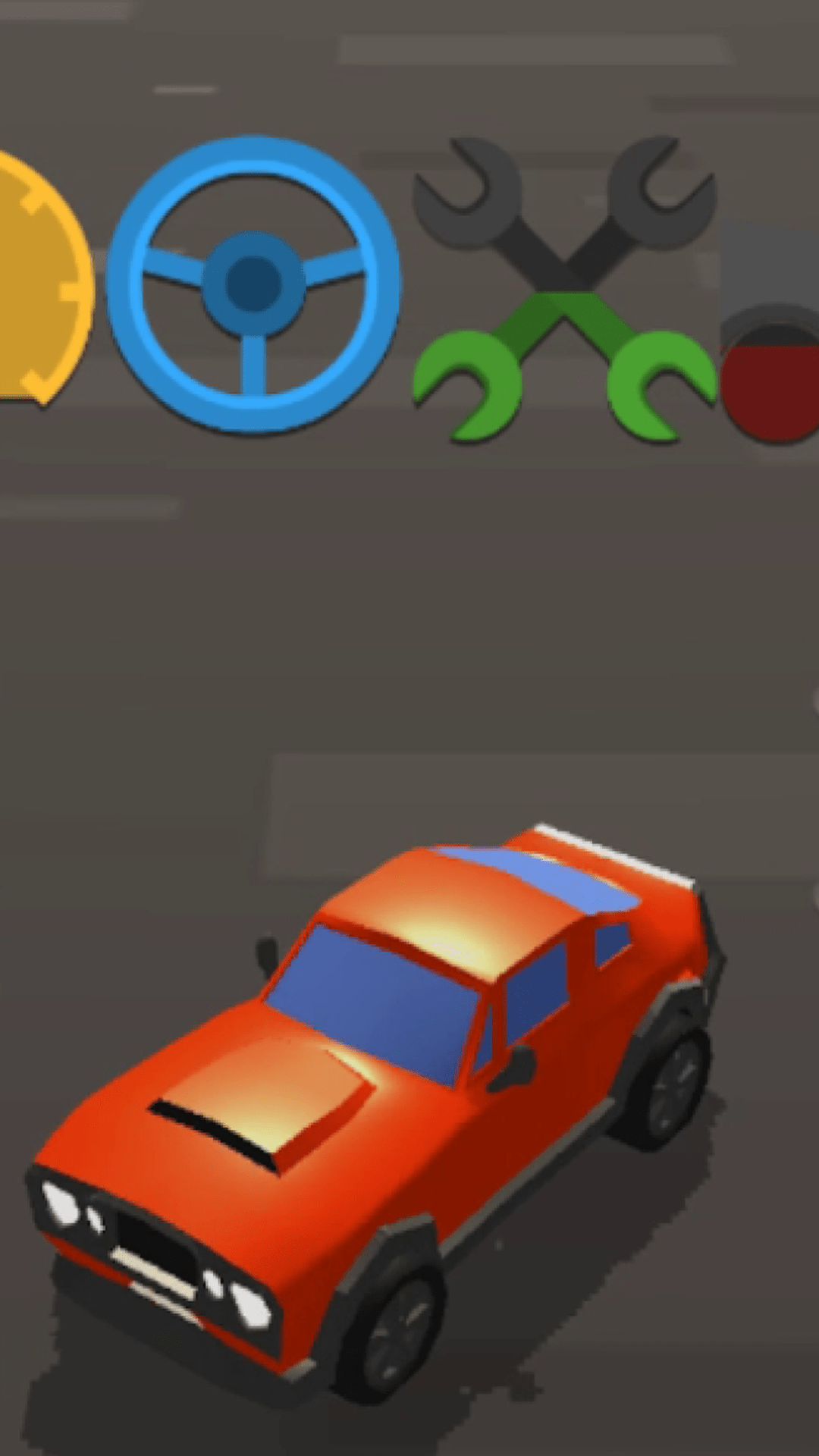 极速追捕3D游戏
