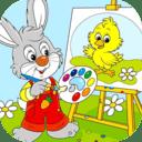 小兔子学画画安卓版