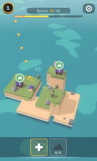 MOAI我的方舟岛