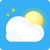 唯美天气app