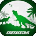 恐龙土地狩猎