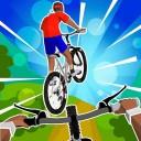 疯狂自行车-极限骑行 v1.1