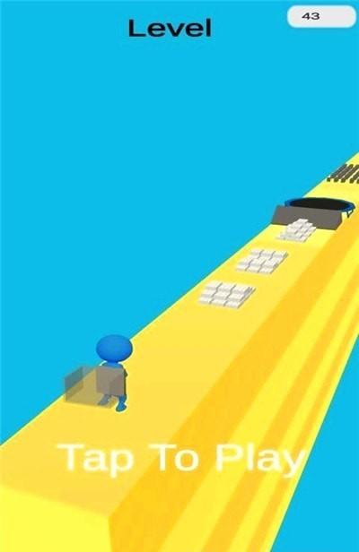 搭桥比赛无限版